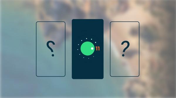 В Android 11 сломалась многозадачность