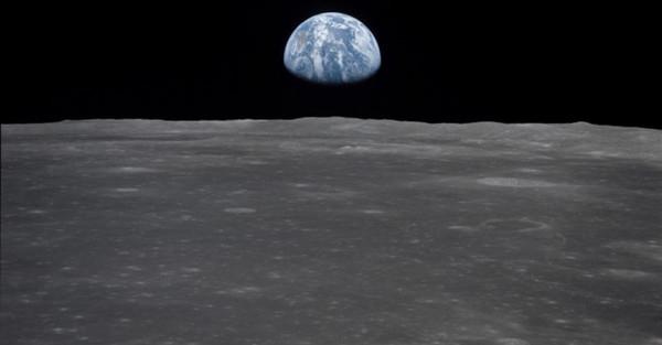 В NASA придумали новый простой способ добраться до Луны