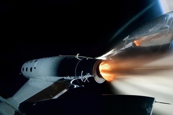 Virgin Galactic проведет финальные испытания SpaceShipTwo