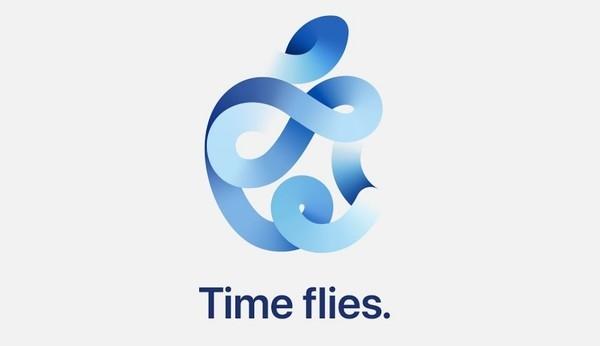 Время летит: Онлайн-презентация новых продуктов Apple