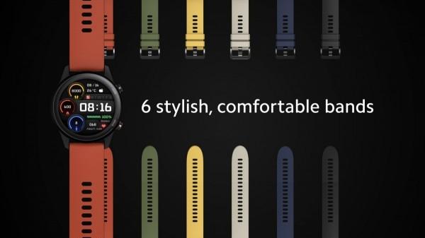 Xiaomi показала новые смартфоны серии Mi 10T и умные часы Mi Watch
