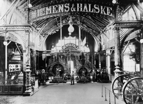 День в истории: 1 октября - Основание Siemens и рождение Боинга