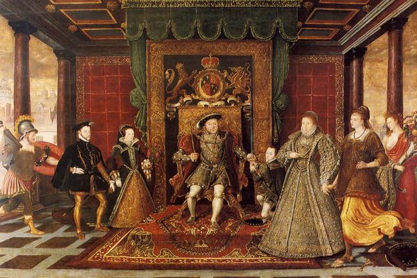 Самые влиятельные династии мира ТОП-10