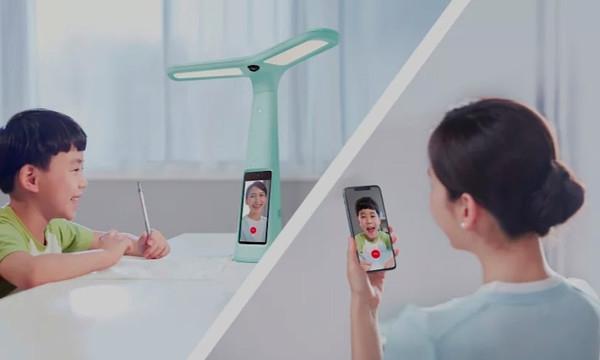 Создатели TikTok выпустили умную лампу для учебы