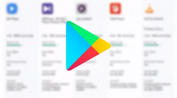 В Google Play появилось сравнение приложений