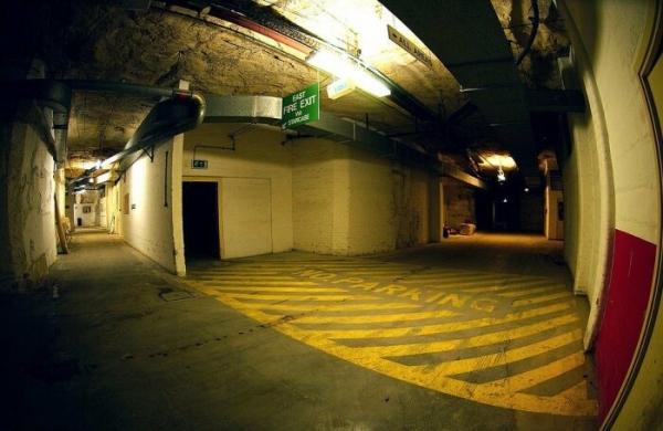 5 некогда секретных бункеров XX века, которые сегодня открыты для посещения