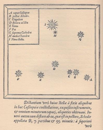 День в истории: 11 ноября - J/ψ-мезон и вспышка сверхновой