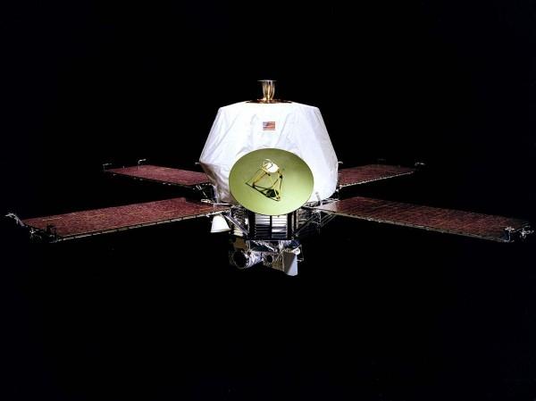 День в истории: 13 ноября - Полет к Марсу и фото Сатурна