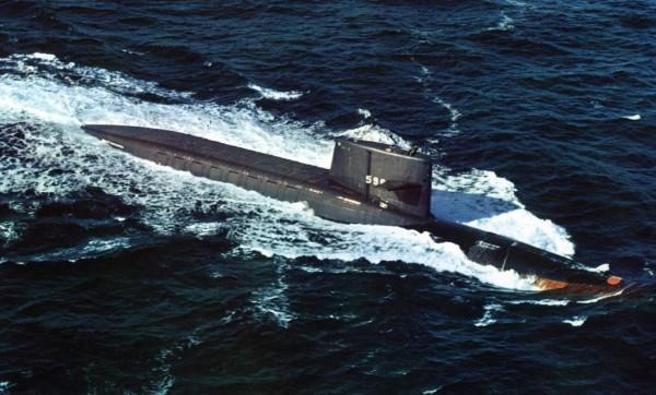 День в истории: 15 ноября - Изобретение бритвы и первая атомная подводная лодка