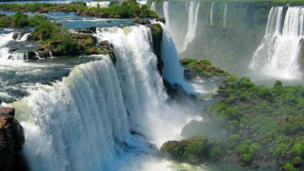 День в истории: 17 ноября - Водопад Виктория и Луноход-1