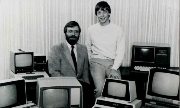 День в истории: 26 ноября - Основание Microsoft и последний полет Конкорда