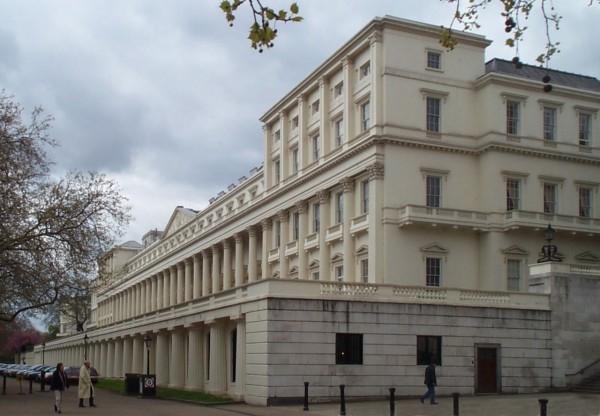 День в истории: 28 ноября - Основание Лондонского Королевского общества и рождение Хайата