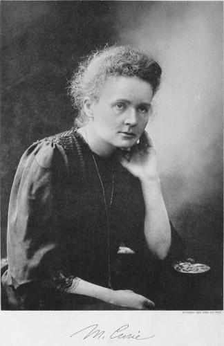День в истории: 7 ноября - Молния-застежка и рождение Марии Склодовской-Кюри