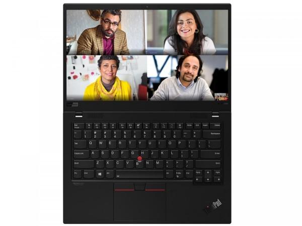Lenovo выпустила в Украине восьмое поколение ноутбука ThinkPad X1 Carbon