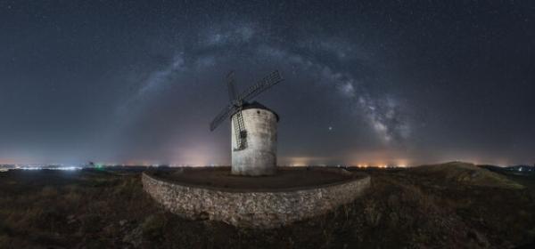 Лучшие панорамные фотографии конкурса 2020 EPSON International Pano Awards (18 фото)
