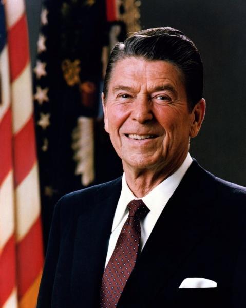 Самые популярные президенты США