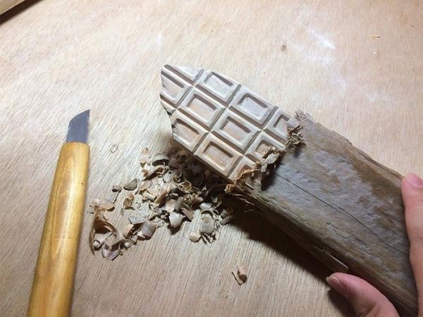 Трудно догадаться, из чего сделаны эти продукты (18 фото)