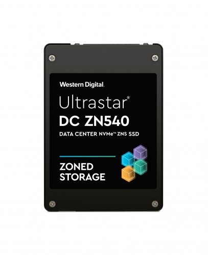 Western Digital выпустила три SSD для разных задач
